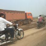 インドの高速