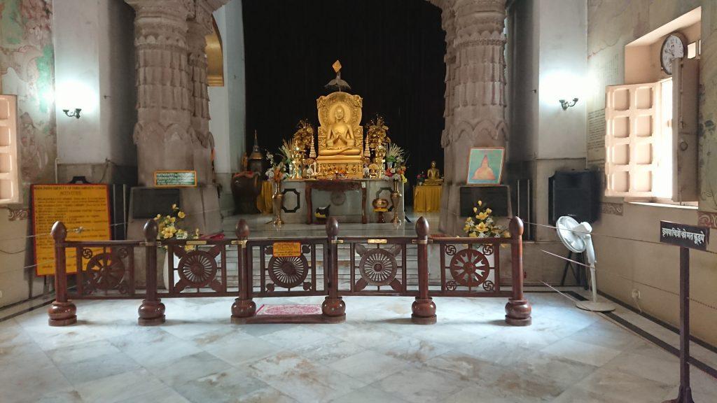 ムルガンダクティ寺院